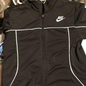 Nike Jackets & Coats - NIKE youth jacket large 14-16